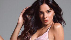 Vera Viel é casada com o apresentador Rodrigo Faro